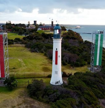 Lighthouse Authorities solutions