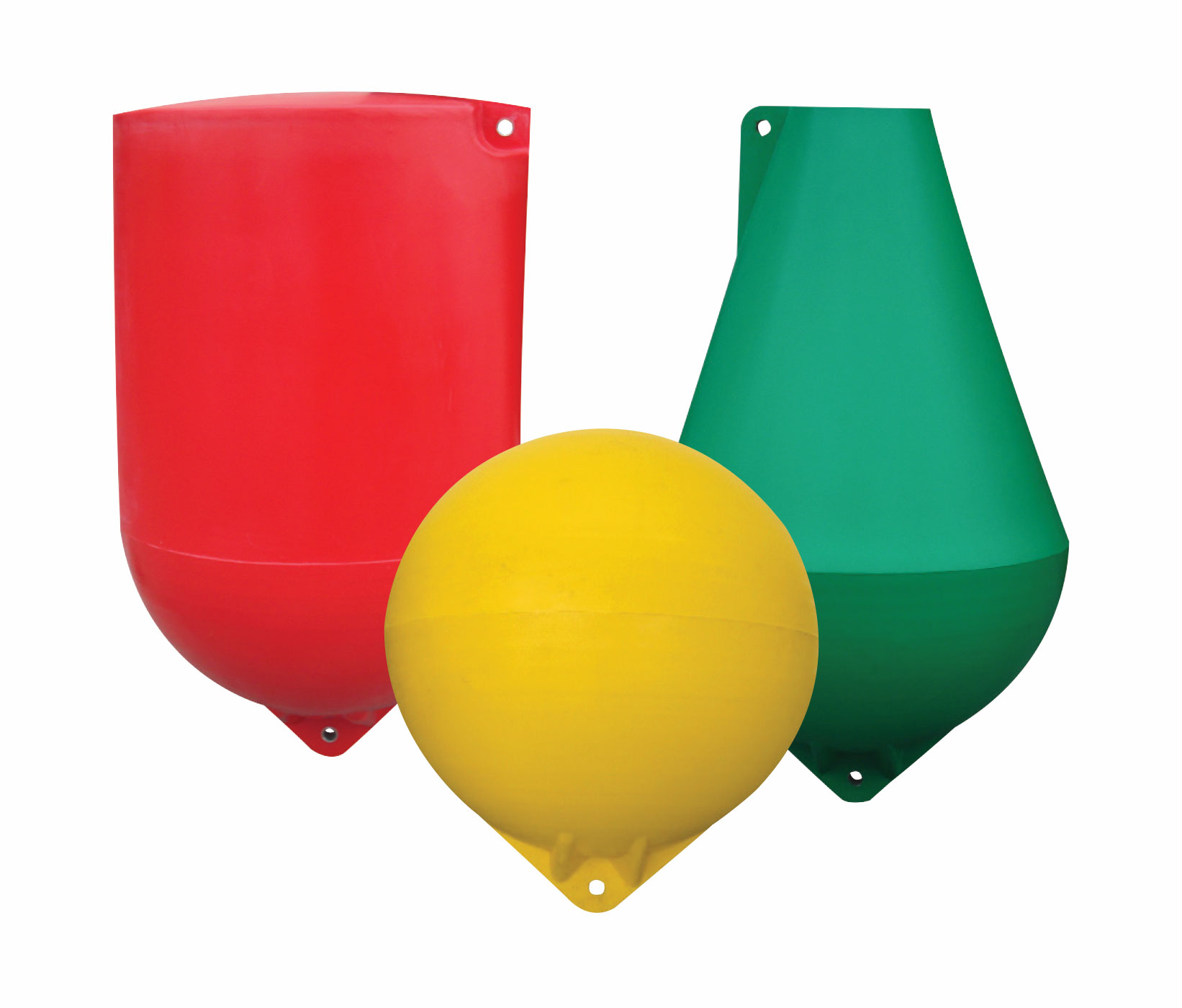 800mm Diameter Marker Buoy